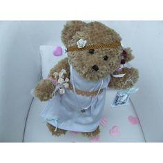 Aphrodite Valentine Bear - Girl
