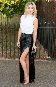The Serpentine Gallery Summer Party - Kate Hudson de Louis Vuitton