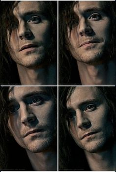 """Tom Hiddleston in """"Only Lovers Left Alive"""""""