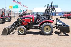 Offering New & Used Tractors and Heavy Equipment, Service, and Parts in Phoenix, AZ. Equipment For Sale, Heavy Equipment, Yanmar Tractor, Tractors For Sale, Kubota, Nevada, 4x4, Blade, Arizona