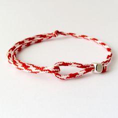 Αντρικός μάρτης Bracelet Crafts, Macrame Bracelets, Jewelry Crafts, Jewelry Bracelets, Bracelets For Men, Handmade Bracelets, Handmade Jewelry, Japanese Ornaments, Bracelet Making