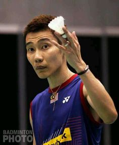 Lee Chong Wei [Malaysia] #JapanSS