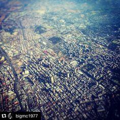 #Repost @bigmc1977  #Approach #landing #Johannesburg #helloafrica