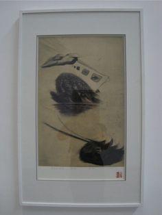 ARTISTI CINESI_Lu Kai