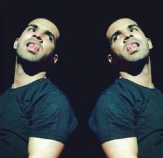 Sooo sexy . Drake ovoxo