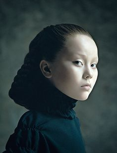 Hong Kong's Culture Fix - NYTimes.com Foto Portrait, Portrait Photography, Fashion Photography, Reportage Photography, Woman Portrait, Stunning Photography, Gottfried Helnwein, Foto Art, Documentary Photography
