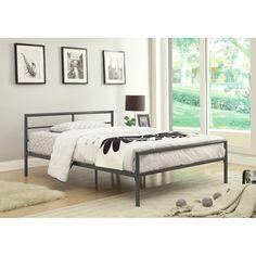 Wildon Home ® Full Platform Bed & Reviews | Wayfair