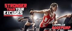 The Pump barbell is the genuine key to the Les Mills home workout program. You will utilize the barbell with the pre-outlined system and a long ways past. The bar stores conveniently away to abstain from stumbling over it when not being used and the grasp is appropriately cushioned for solace and to dodge those unattractive calluses.