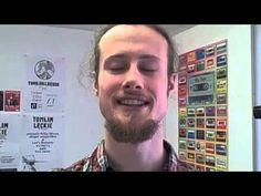 "How to play ""Green Onions"" style harmonica - Tomlin Leckie Harmonica"