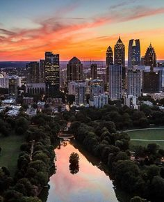 Atlanta.... the land of opportunities  Follow me on instagram creative.csolomon