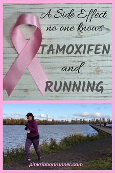 Tamoxifen is a breast cancer hormonal medication that has many side-effects. But this runner was frustrated with running and muscle cramps on the pills. Breast Cancer Support, Breast Cancer Survivor, Breast Cancer Awareness, Breast Cancer Sayings, Cancer Survivor Tattoo, Breast Cancer Tattoos, Tamoxifen Side Effects, Chemo Care, Cancer Cells