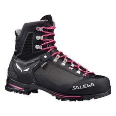 new concept 52d52 ca304 Salewa Raven 2 GTXU Black Pinky 6 M US     Want to know