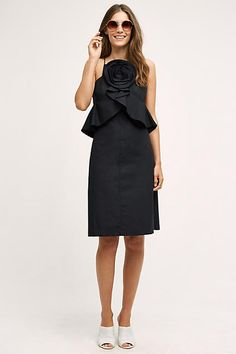 Nightrose Dress - anthropologie.com
