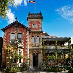 Villa en Melbourne