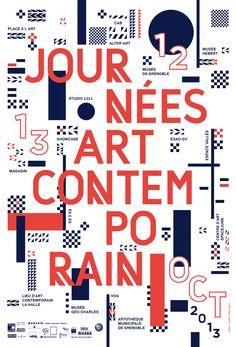 JAC 2013 Affiche