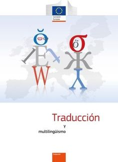 traducción linguistica UE libros