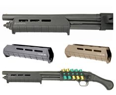 The Magpul Forearm modified by GG&G for theMossberg Shockwave Shotgun provides the option to mount M-LOK accessories to you Mossberg Shockwave . Visit GG&G for all of your Shockwave Accessories. Mossberg Shockwave, Home Defense Shotgun, Snakebite, Bodily Injury, Tactical Shotgun, Side Saddle, Home Protection, Shotguns, Guns And Ammo