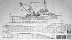 Image result for modelismo naval planos gratis