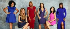 Where Reality And Fantasy Get Confused : BLOG Is A Four Letter Word #BloodSweatHeels
