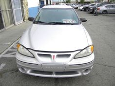 Silver Star Auto Used Car Dealership in San Bernardino Offering this 2003 Pontiac Grand AM for sale.  Our San Bernardino Car Dealer serves the Inland Empire and surrounding areas. Call today for more details or visit our website at www.silverstarauto.net