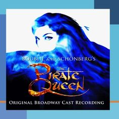 The Pirate Queen (Original Broadway Cast Recording) written by Shonberg and Boubil (Les Miserables) and produced by creators of Riverdance.   Masterworks Broadway http://www.amazon.com/dp/B000QTCY72/ref=cm_sw_r_pi_dp_30Lwvb1HKNNGK