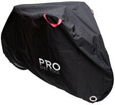 Pro Bike Cover for O