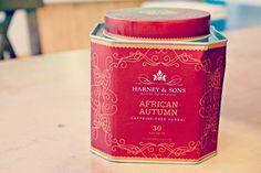 sea, field and tribe: menagerie: tea + teapot