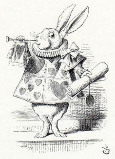 Looking in Wonderland: Sir John Tenniel's Illustrations to the Alice Books | Events & Exhibitions | the Herbert Art Gallery & Museum