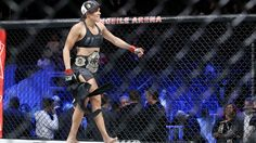 """""""Talk MMA"""" first reported the news on Twitter.  Nunes (14-4) is looking to make her second successful defense of her championship. Nunes finished Miesha Tate in the first round at UFC 200 to claim the title, then walloped former champ Ronda Rousey in a mere 48 seconds at UFC 207. She's won five straight fights, four via finish. The American Top Team fighter from Brazil is also on a run of seven wins in eight fights that includes a victory over current UFC women's featherweight champion…"""