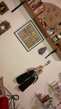 Ghar: my home tour