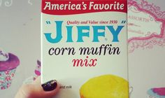 You make so much more than just cornbread with a box of Jiffy! Check out our favorite Jiffy cornbread mix recipes that make this box a pantry staple. Jiffy Mix Recipes, Jiffy Cornbread Recipes, Corn Recipes, Recipies, Creamed Corn Cornbread, Cornbread Salad, Cornbread Dressing, Corn Dog Muffins, Corn Muffin Mix