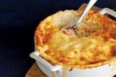 Κοτόπουλο με μανιτάρια και τυριά στο φούρνο
