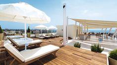 Thomson Holidays - Barut Andiz Hotel in Side Side Turkey, Children's Place, Antalya, Outdoor Furniture, Outdoor Decor, Thomson Holidays, Sun Lounger, Cruise, Holiday Fun