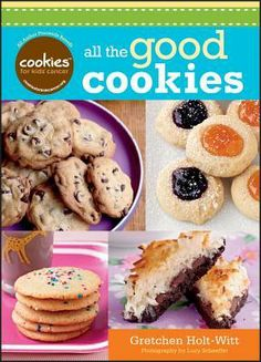 Cookies for Kids' Cancer: Just the Cookies
