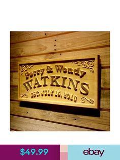 AdvPro Wood Custom Cake Toppers #ebay #Home & Garden