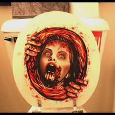 These 20 Blood Ispired Decorations Will Make Your House the Most Frightening One on the Street  19 - https://www.facebook.com/diplyofficial