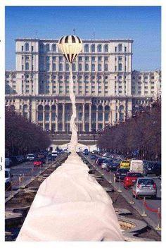Romania sets the world record for the longest wedding dress train | BelleNews.com, Latest News