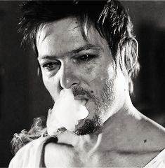 Norman Reedus | 19 Lingering Gazes That Will Legit Make You Lose Your Train Of Thought