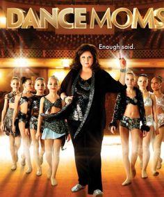 Dance Moms!!!