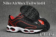 Nike Air Tailwind 4 Running Shoes