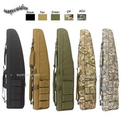 Tactical bag,airsoft bag, rifle bag, fishing bag,Photography Pack , long bag, Assault pack, Combat pack, Military Camouflage pack-Product Center-Sunnysoutdoor Co., LTD-