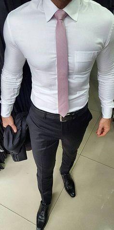 a48893535c Fitting shirts and pants Estilos Casuais