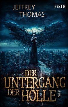 Der Untergang der Hölle - Vorschau - festa-verlag.de
