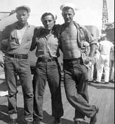 Sailors-1940s