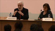 """Jornadas de Francesco Tonucci sobre la Convención de los Derechos del Niño a la Associació de Mestres Rosa Sensat: """"De la tutela a la ciutadania. De la Declaració…"""