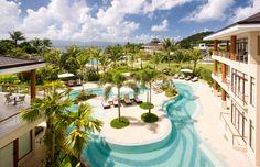 #Misibis Bay:  #Luxury Island Playground #Philippines
