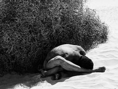 zeroing:  Bertil Nilsson / Embodied <3