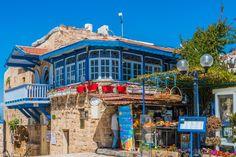 Old Jaffa by Jacky COSTI©- Photography on 500px