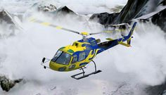 Eurocopter will Perform Malaysia's Electrical Power Infrastructure