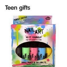 Teen gifts